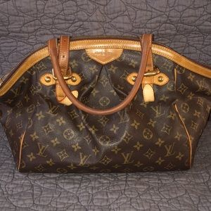 Louis Vuitton Trivoli GM Satchel